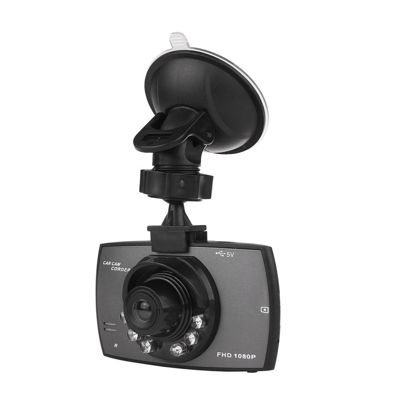 top dash cam cob