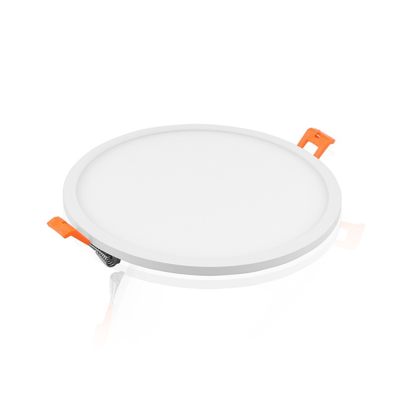 8w 16w 22w round concealed led panel light ceiling lamp - Concealed led ceiling lights ...