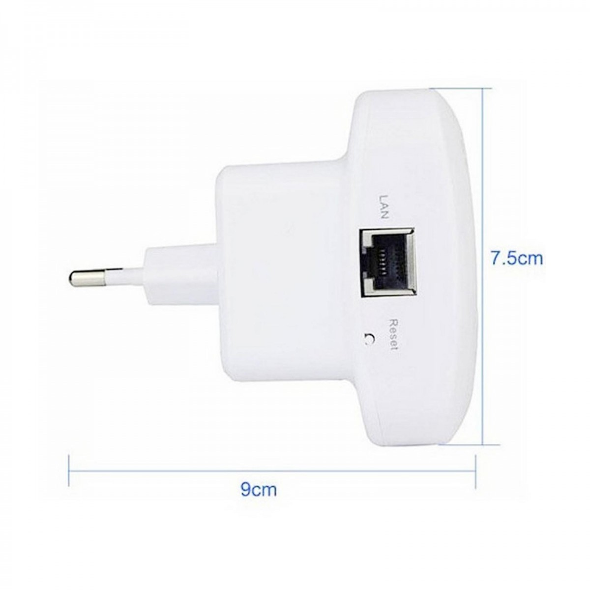 lemonbest wifi router wifi repeater wireless network 300mbps wifi ap wps encryption wifi range