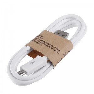 LemonBest-Micro USB Charging Cable Data Sync Cable to USB for Samsung HTE   Blackberry LG