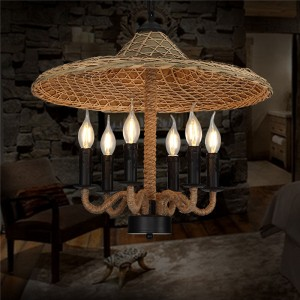 4W Vintage Edison E14 COB LED Filament Light Retro Candle Bulb Dimmable AC 220-240V