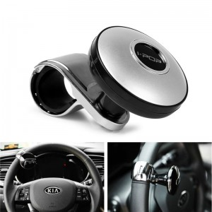 Car Steering Wheel Spinner Knob Power Handle Ball Hand Control Ball Car Grip Knob Turning Helper