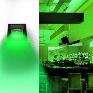 3W LED Wall Lamp Night Light for KTV Bar Bedroom Living Room Kitchen(AC 85-265V)