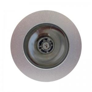 LemonBest - 4W GU10 RGB LED Light Bulb Remote Control Spotlight Lamp AC 100-245V For Home Party Lighting Decoration
