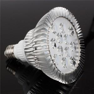LemonBest-Ultra Bright CREE E27 Dimmable PAR38 12x2W LED Light Bulb Lamp AC85-265V