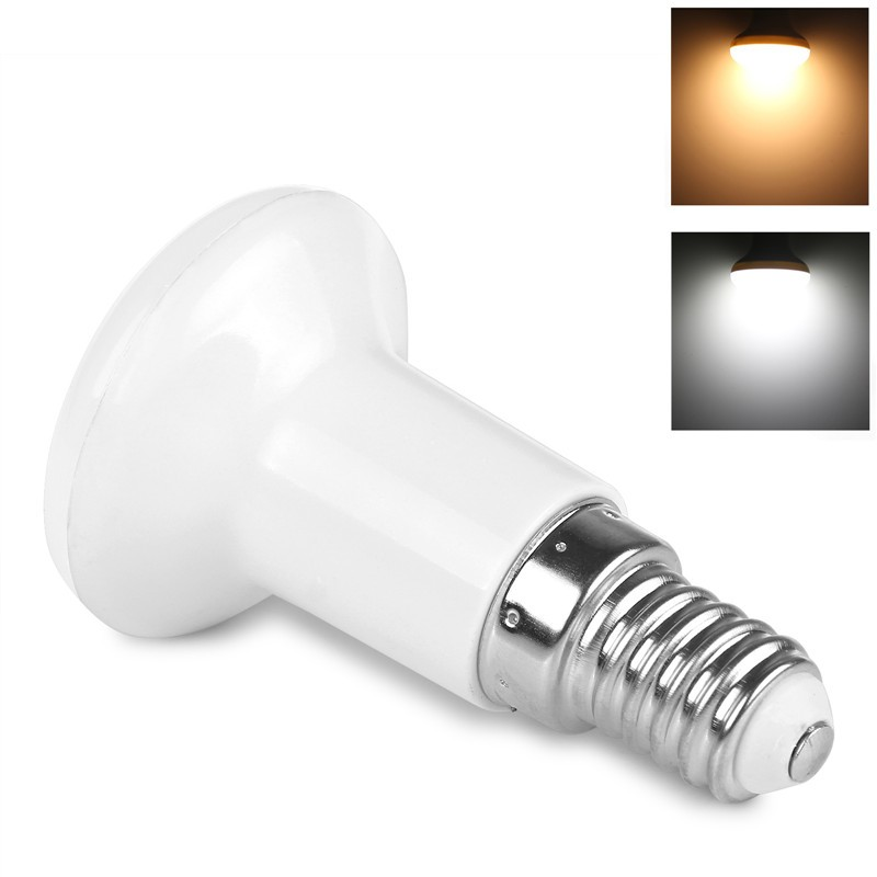 LemonBest-SMD5730 R39 5W/7W/9W/12W Umbrella LED Bulb SpotLight Cool White Light Lamp AC 85-265V
