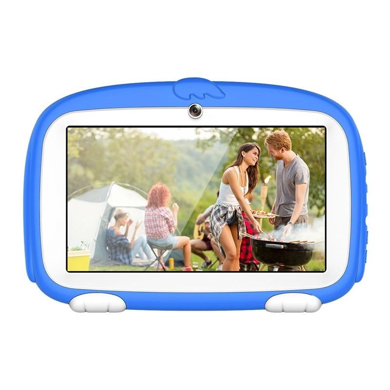 7 Inch Kids Tablet Pc 1G+8G Wifi Camera Child Children Tablets 1024*600 HD screen