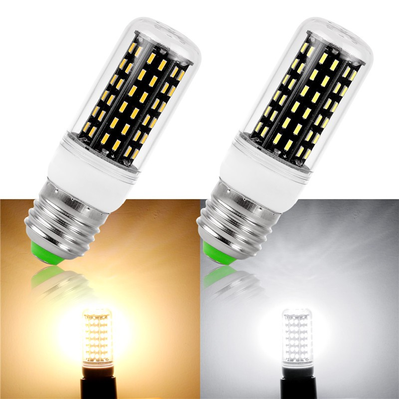 E27 E14 B22 4w 5w 6w 7w 8w Led Corn Light Bulb 4014 Smd