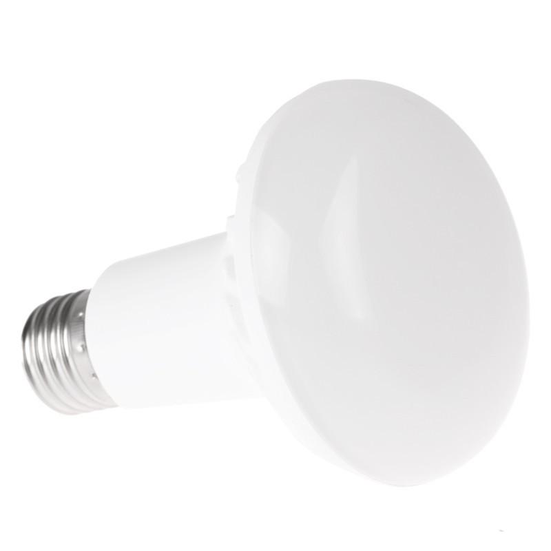 LemonBest-SMD5730 E27 R80 12W LED Bulb Cool White / Warm White Light Lamp AC 85-265V