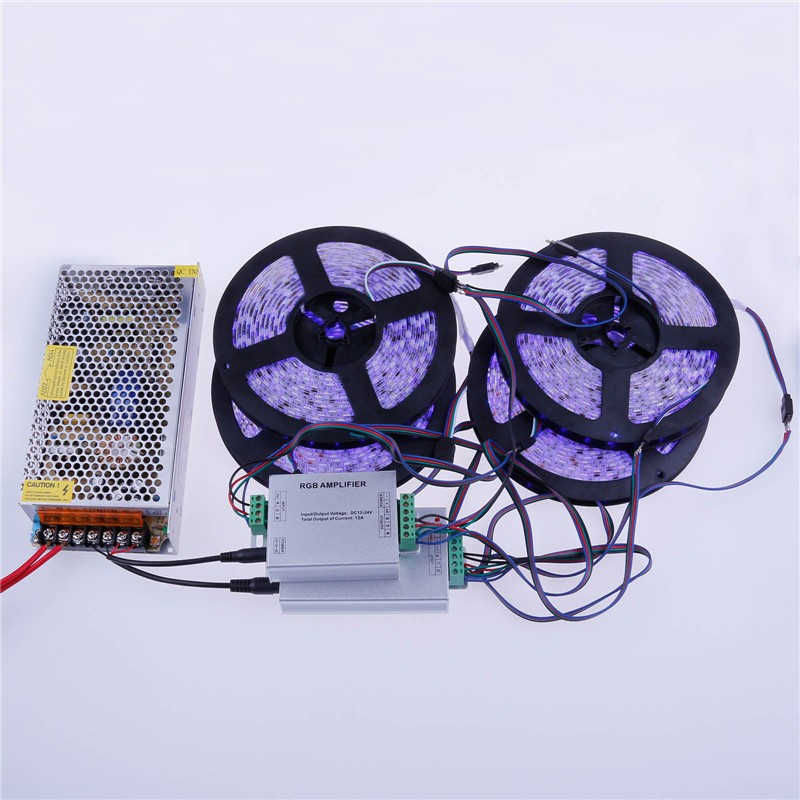 20m_ 5050 led strip 4 wire diagram led light strip projects \u2022 45 63 74 91 5050 Matamoros at gsmx.co