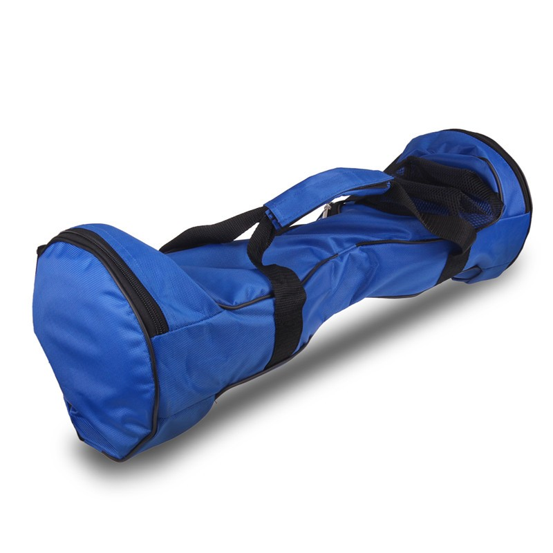 """LemonBest-Durable Canvas Carrying Bag for Two Wheels Self Balancing Electric Unicycle   Scooter 6.5"""" Tire"""