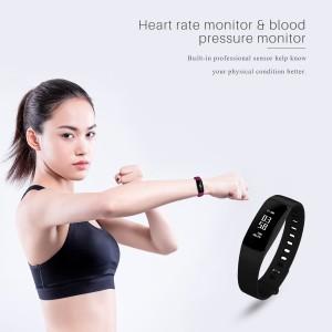 Konesky Fitness Tracker