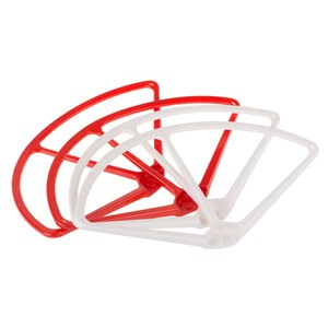 LemonBest-4pcs Propeller Prop Protective Guard Bumper Protector For DJI Phantom 2 VISION 9
