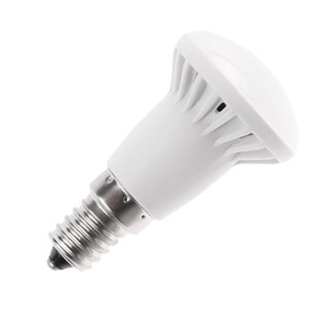 LemonBest-SMD5730 E14 R39 5W LED Bulb Cool / Warm White Light Lamp AC 85-265V