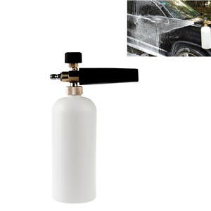 LemonBest-L Snow Foam Lance Generator Pressure Washer for Car Washing Cleaning Tools Washer Foam Gun