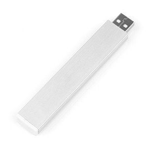 LemonBest-Portable Mini USB 8 LED Light Strip Lamp for PC Desktop Laptop Notebook Reading
