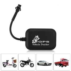 LemonBest-Mini LBS+SMS/GPRS Tracker Vehicle Car Anti-theft Realtime Tracking Device   System