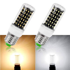 E27/E14/B22 4W/5W/6W/7W/8W LED Corn Light Bulb 4014 SMD Lamp AC 220V