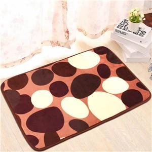 Antiskid Carpet Rug Mat for Bedroom Bathroom Floor Kitchen Footcloth