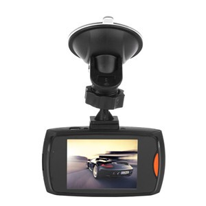 "2.7"" LCD HD 720P Car DVR Vehicle Camera Video Recorder Dash Cam Night Vision"