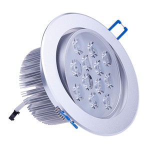 LemonBest -36W LED Ceiling Light Recessed Spotlight Downlight Cool white  100-245V